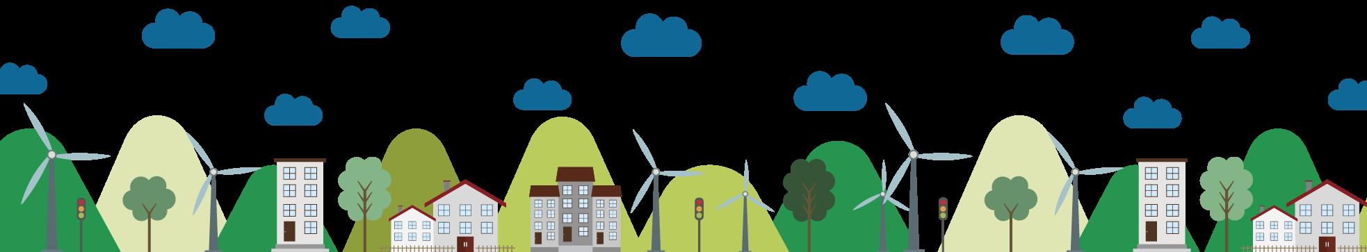 Footer - Remanaer - Energía eólica - Aerogeneradores